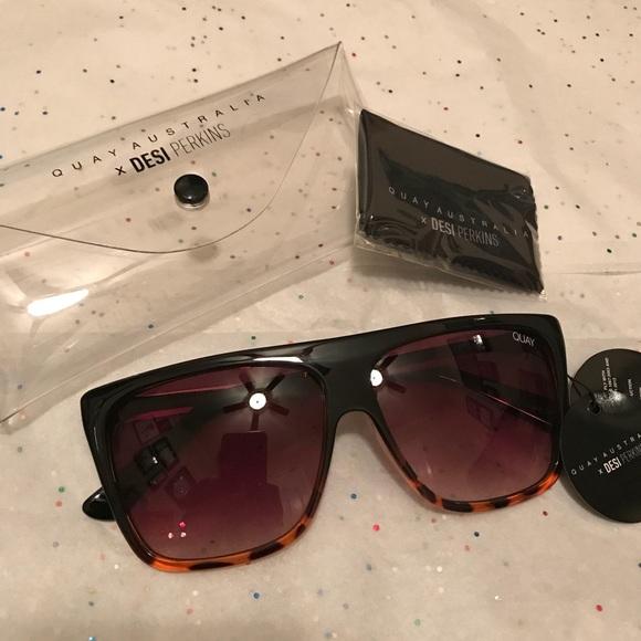 d9de5d1b84c Quay x Desi OTL II sunglasses